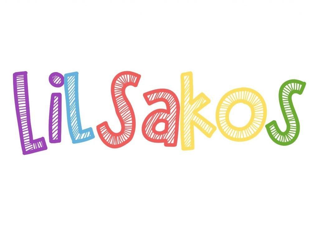 lilsakos logo