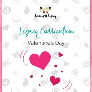 Valentine's Day Curriculum