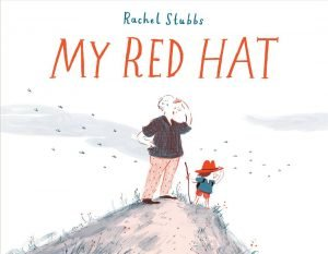 my red hat book