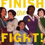 Our Top Pick Children's Books for Women's History Month
